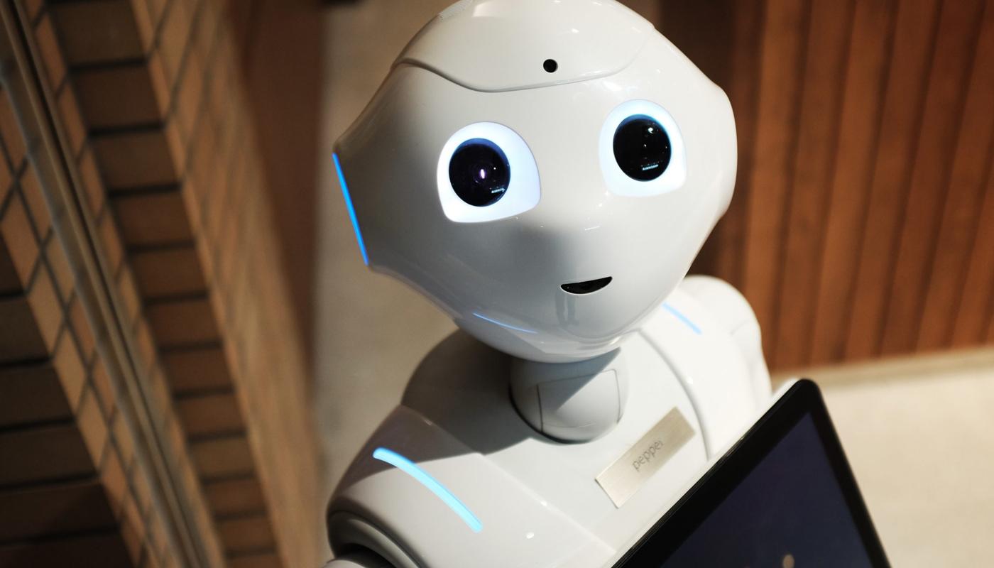We are already in the future…