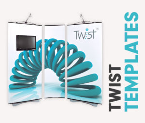 Twist Templates