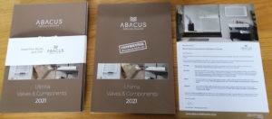 Abacus Bathrooms